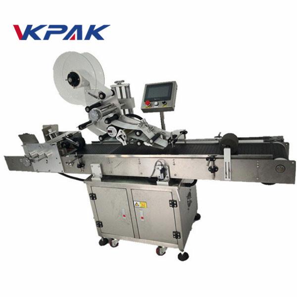 CE Top Machine Labelling Ji bo Vexwarinê